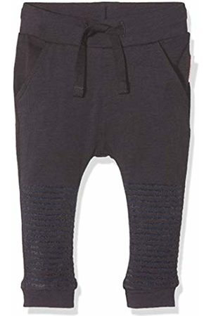 Noppies Baby Girls' G Pants Sweat Slim Vineland str Trousers (Dark C165)