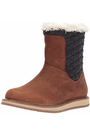 Helly Hansen Women's W Seraphina Ankle Boots, (Barley/Coffe Bean/Ango 747)