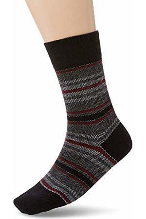 Hudson Men's Ethno Ringlets Socks ( 0005)