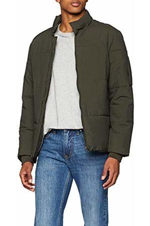 Selected Homme Men's Slhflint Jacket W, Peat