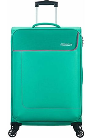 American Tourister Funshine Spinner 66/24 Hand Luggage, 66 cm