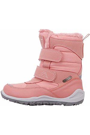 Kappa Girls' Tundra Tex Teens Ankle Boots