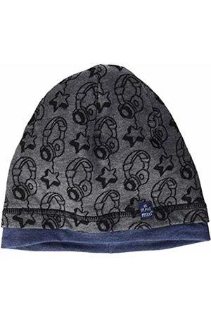 maximo Boys' 83500-016300, GOTS, Beanie Hat