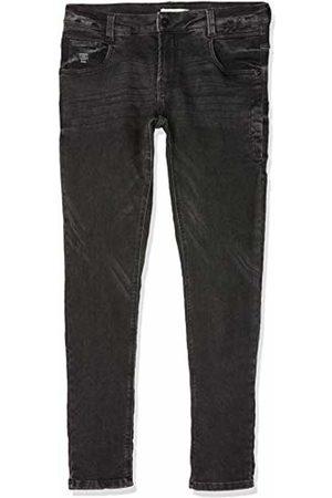 Name it Boy's Nkmbabu Dnmtyge 7081 SWE Pant Jeans Denim