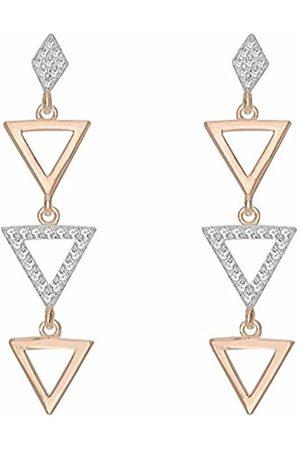 ikps Earrings - CHE047-1RO