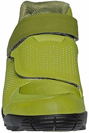 Vaude Unisex Adults' Am Downieville Mid Mountain Biking Shoes, (Holly Pepper 470)
