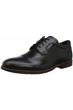 Rockport Men's Dustyn Wingtip Shoe Derbys