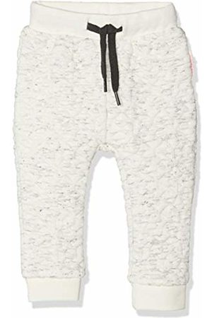 Noppies Baby Girls' G Pants Sweat Slim Vinton Trousers (Optic C003)