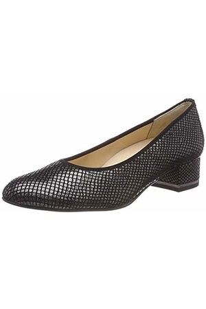 Hassia Women's Vicenza, Weite G Closed-Toe Pumps