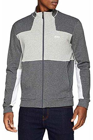 HUGO BOSS Athleisure Men's Skaz 1 T-Shirt (Medium 031)