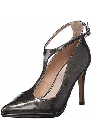 Maria Mare Mariamare Women's 62109 Ankle Strap Heels