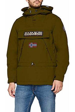 Napapijri Men's Skidoo 2 Jacket ( Musk Gd3)