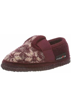 Haflinger Unisex Kids' Tammo Hi-Top Slippers