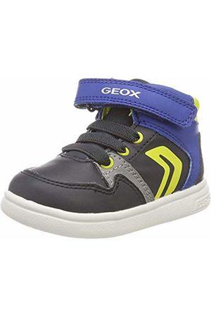 Geox Baby B Djrock Boy A Low-Top Sneakers