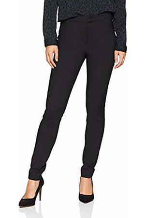 Naf-naf Women's JHNP29 Trousers (Noir 625)