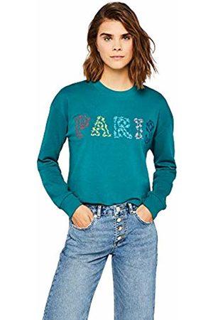 FIND Paris Embroidered Sweatshirt