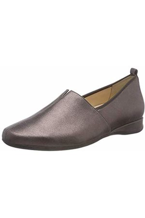 Hassia Women's Petra, Weite G Loafers