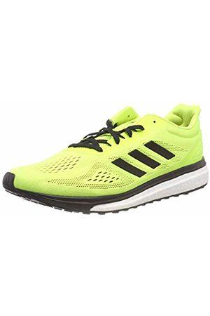 adidas Men's Response LT M Running Shoes, (Amasol/Negbas / Ftwbla)