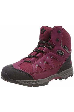 LICO Unisex Kids' Cascade Snow Boots /Grau/Schwarz