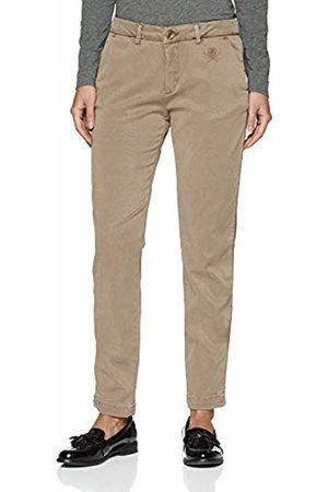 Herrlicher Women's Lovely Gabardine Trousers