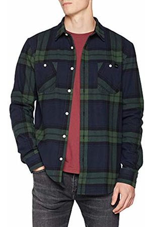 Edwin Men's Labour Casual Shirt