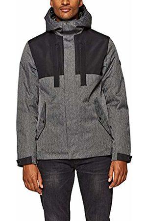 Esprit Men's 098ee2g037 Jacket ( 001)
