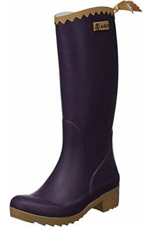 Aigle Victorine Women's Rain Boots, Knee-High