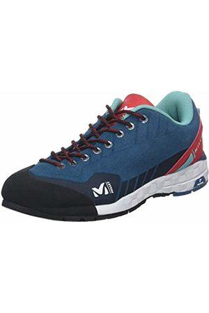 Millet Women's Ld Amuri LTR Climbing Shoes (Enamel 000)