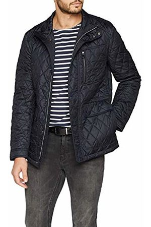 Geox M KRISTOF Padded quilted outer jacket