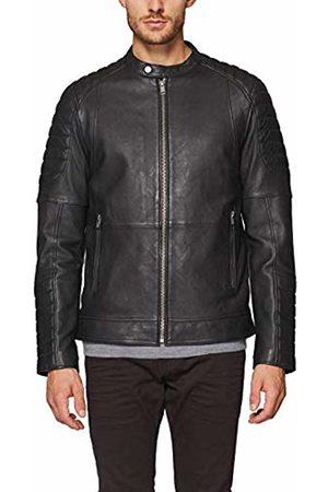 Esprit Men's 098ee2g011 Jacket ( 001)