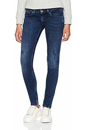 Tommy Hilfiger Women's Low Rise Skinny Sophie Dysdbs Jeans (Dynamic Sea Dark Str 911)