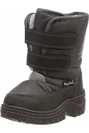 Playshoes Unisex Kids' Winter-Bootie mit Klettverschluss Snow Boots