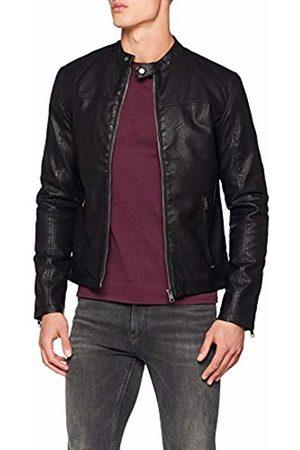 Solid Men's 6189602 Long Sleeve Jacket - - Medium (Manufacturer Size:Medium)