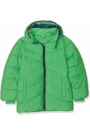 Name it Boy's Nmmmil Puffer Jacket Camp Kelly