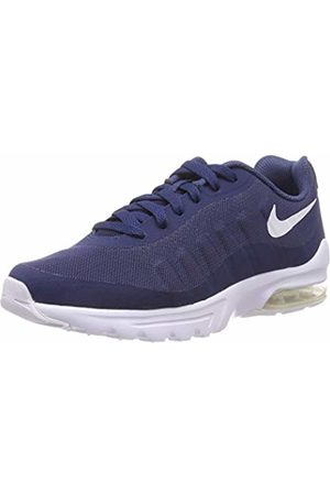 Nike Boys Air Max Invigor (gs) Running Shoes, (Navy/ 407)