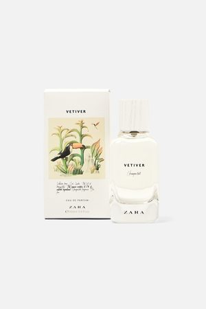 Zara VETIVER 100 ML