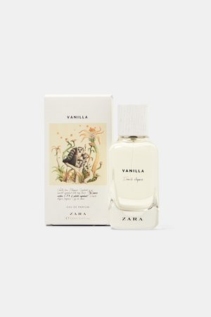 Zara VANILLA 100 ML