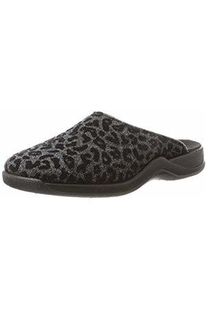 Rohde Women's Vaasa D Slippers Size: 3.5