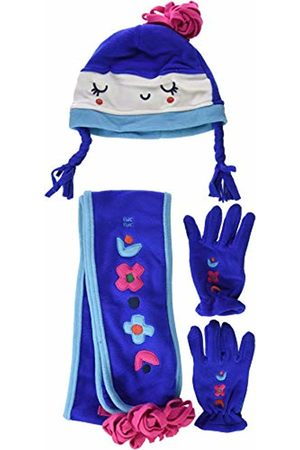 Tuc Tuc Girl's Prenda Yeti and Co Mittens