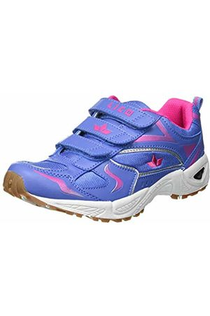 LICO Girls' Bob V Multisport Indoor Shoes, Lila/