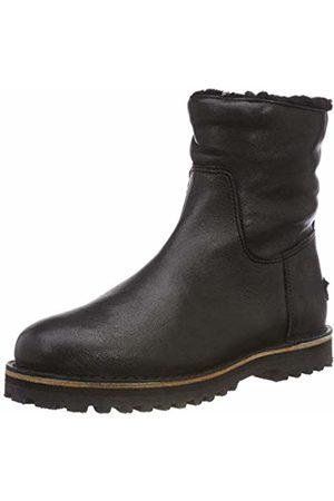 Shabbies Amsterdam Amsterdam Women's SHS0292 Ankle Boots ( 0001)