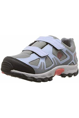 Columbia Girls' Youth Peakfreak XCRSN WP Low Rise Hiking Shoes