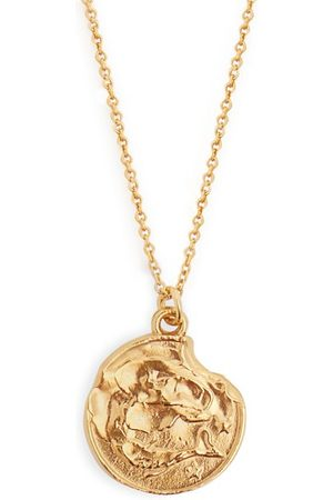 Alighieri Pisces -plated Necklace - Womens