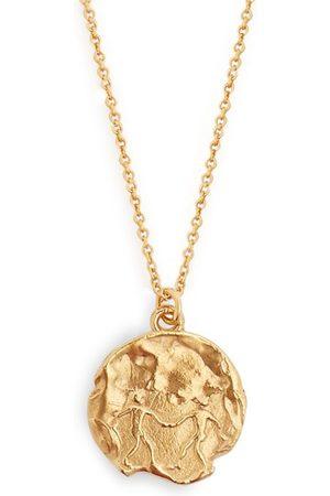 Alighieri Gemini -plated Necklace - Womens