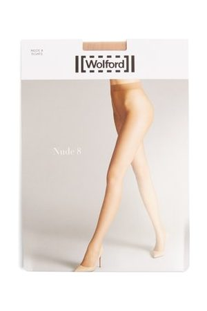 Wolford Women Tights - Nude 8 Tights - Womens - Nude