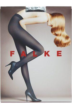 Falke Women Tights - Ribbed 50 Denier Tights - Womens