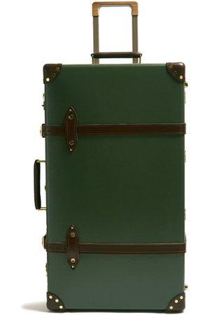 "GLOBE-TROTTER Centenary 30"" suitcase"