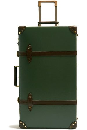 "Globetrotter Centenary 30"" Suitcase - Mens - Khaki Multi"