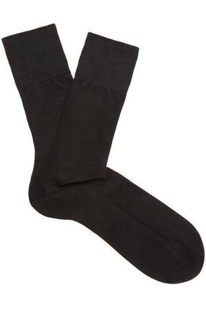 Falke N°4 Silk Socks - Mens