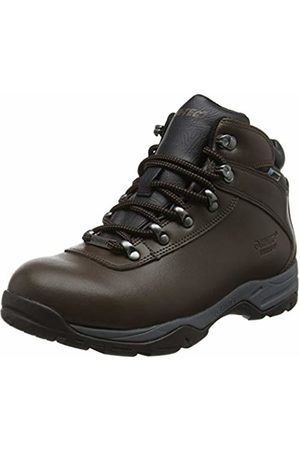 Hi-Tec Women's Eurotrek III Waterproof High Rise Hiking Boots